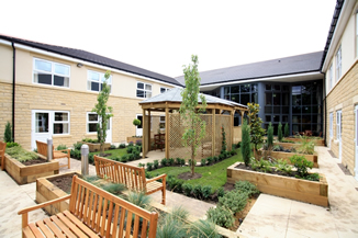 64 Bed Carehome, Huddersfield